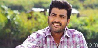 Sharwanand new movie 'Aadallu Meeku Joharlu'