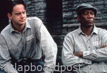 Shawshank Redemption on Amazon from Nov 3
