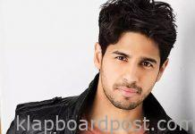 Sidharth Malhotra to play RAW agent in Pak