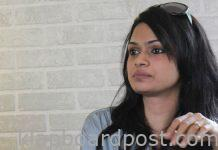 Controversial singer 'Suchitra' in Bigg Boss house?