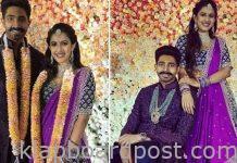 Varun Tej Busy for Niharika Destination Wedding