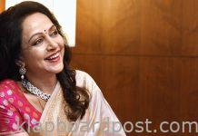 Hema croons for Durga Puja