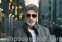 """Want to do films like Colour Photo"", says Jagapathi Babu"