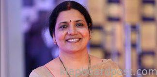Jeevitha discharged; Rajasekhar is stable