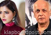 Niece lands Mahesh Bhatt in a big soup
