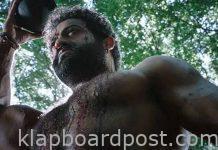 Ramaraju for bheem: NTR teaser from RRR