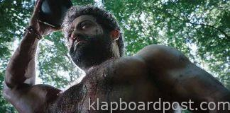 Ramaraju for bheem: NTR teaser from RRR