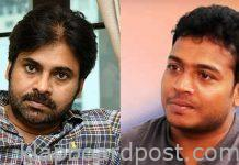 Sagar Chandra to direct Pawan Kalyan
