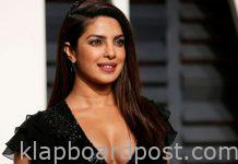Priyanka Chopra announces 'Text For You'