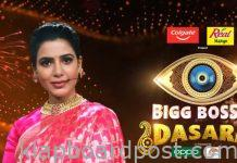 Samantha confesses shocking truth on Bigg Boss show