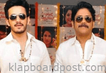 Another Multi starrer movie from akkineni family