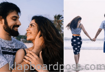 Uyyala Jampala actress Avika Gor introduced her lover