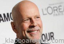 Bruce Willis signs action thriller American Siege