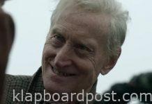 Mountbatten's death in Season 4 of The Crown