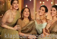 Outrage against Tanishq ad again