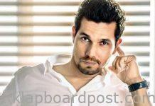Randeep Hooda in Hindi web-series 'Inspector Avinash'
