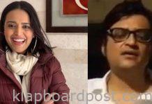 Swara Bhaskar hates Arnab and how!
