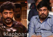 Thani Oruvan director for Chiru's Lucifer remake
