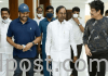 Tollywood celebrities thanks to CM KCR Decisions