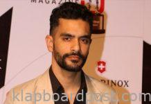 Angad Bedi does a Naveen Polisetty in 'Mum Bhai'