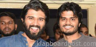 Vijay Devarakonda to pay half the bill of customers