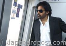 'Powerstar' takes a metro from Madhapur to Miyapur
