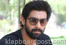 No change in Rana after marriage!