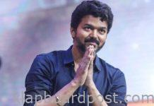 Family Issues for Thalapathy Vijay?