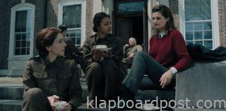 The untold true story of three World War II heroines