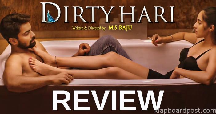 Dirty Hari Review