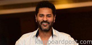 Prabhu Deva signed up for Kamal Haasan's next?