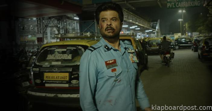 Review - AK vs AK - A technical thriller that engages