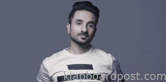Vir Das creates comedy special Outside IN
