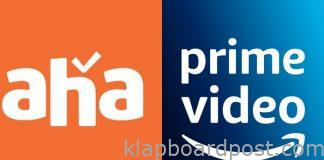 Aha enters into a battle with Amazon Prime Video
