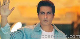 Sonu Sood to reveal his 'Krack'