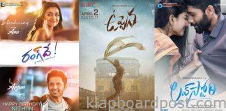 Analysis - Love Stories to look forward to in 2021