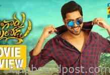 Review - Bangaru Bullodu - Goes Haywire