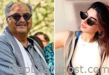 Boney kapoor says khushi to make acting debut soon