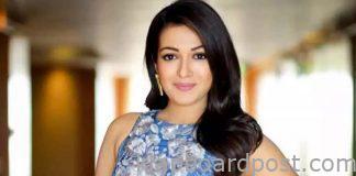 Catherine Tresa finds her next Telugu project