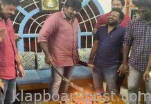 Controversy on vijay sethupathi birthday celebration