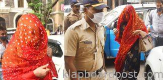 Tollywood heroine arrest in Drugs case