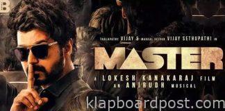 Good & Bad news for Vijay's fans