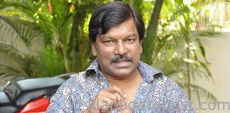 Is Krishna Vamshi's next shelved?