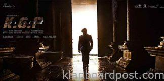 Tollywood upset over KGF 2's pre-release business