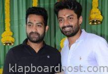 Kalyan Ram follows Jr NTR footsteps!