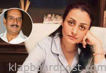 MS Raju Hurt On mahesh wife namrata shirodkar post