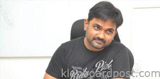 Maruthi goes back to his hit heroine for his next