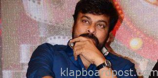 Music director confirmed for chiranjeevi lucifer