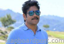 Nagarjuna to first finish his pending project