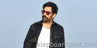 Ravi Teja hikes his fee for his next film?